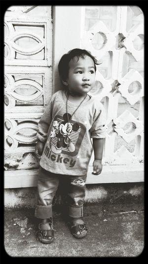นายแบบตัวน้อย Kids Cute♡ Thailand