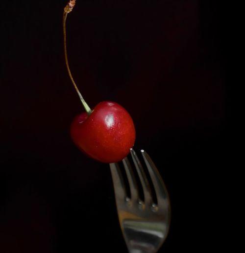 Cherry on the