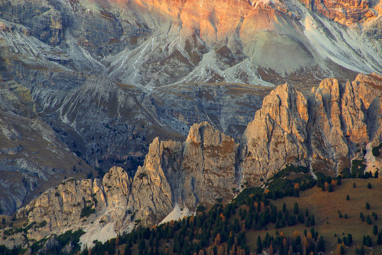 Alpine Dolomites Landscape Photography Landscape_Collection Sunset_collection Travel UNESCO World Heritage Site Day Dolomiti Dolomiti Di Brenta Europe Italy Landmark Landscape Landscape #Nature #photography Landscape_photography Molveno Nature No People Odle Dolomiti Outdoors Ridge Sky Sunset Unesco