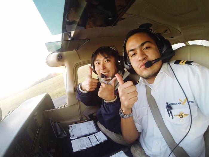 Adventure Club Flightdeck Flybuddy