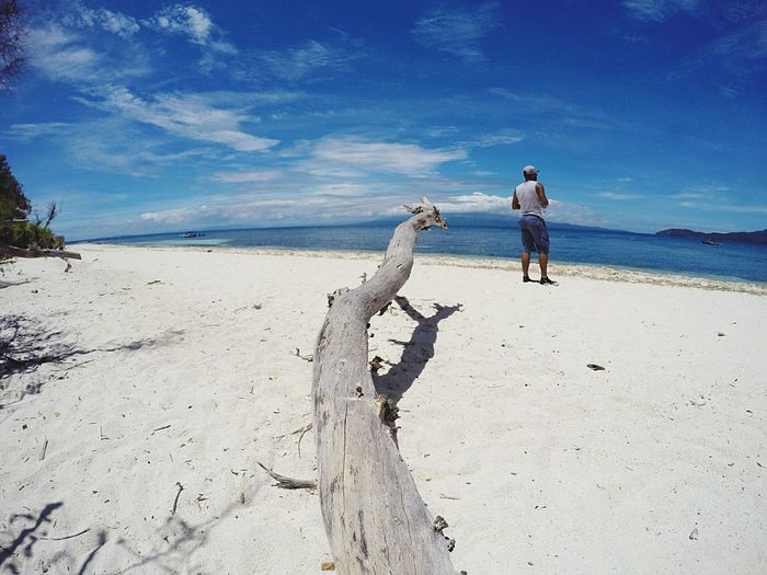 The Great Outdoors - 2016 EyeEm Awards Check This Out Hello World Relaxing Taking Photos Enjoying Life Vacation Summertime Beach Eyeem Philippines Traveling Summer Philippines Islandlife Gopro Goprohero4 Adventure Camiguin MantigueIsland