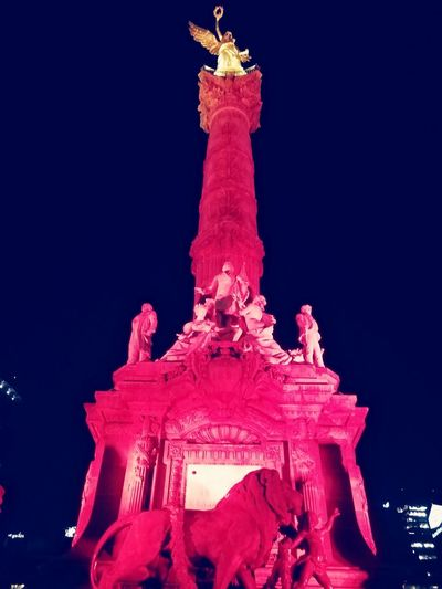 #AngeldelaIndependencia #MexicoCity