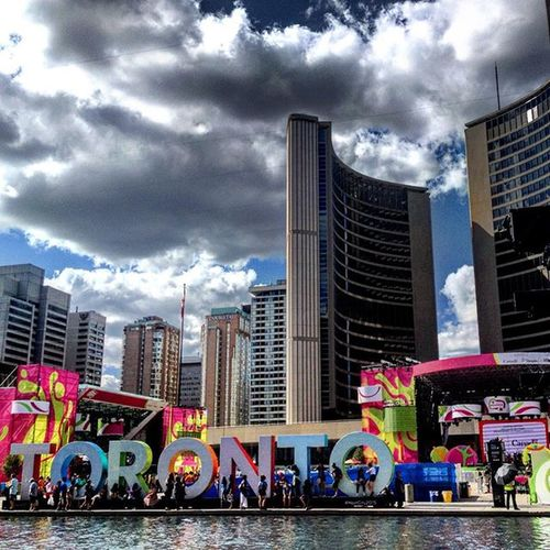 Share3dtoronto Share3DTO Clouds PanAm2015 Toronto Nathanphillipssquare Thesix The6ix Imagesoftoronto Cloudporn Buildings Architecture HostCity2015 Hypeoftoronto Hometown To  416 The6 Panamania Viewsfromthesix Cityhall Torontocityhall Toronto_insta Papertowns Fanscreen yyz toptorontophoto panamgames 6ixside tdot