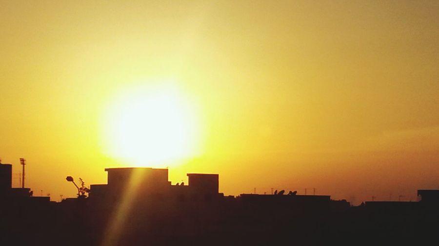 ☆ Sunset ☆