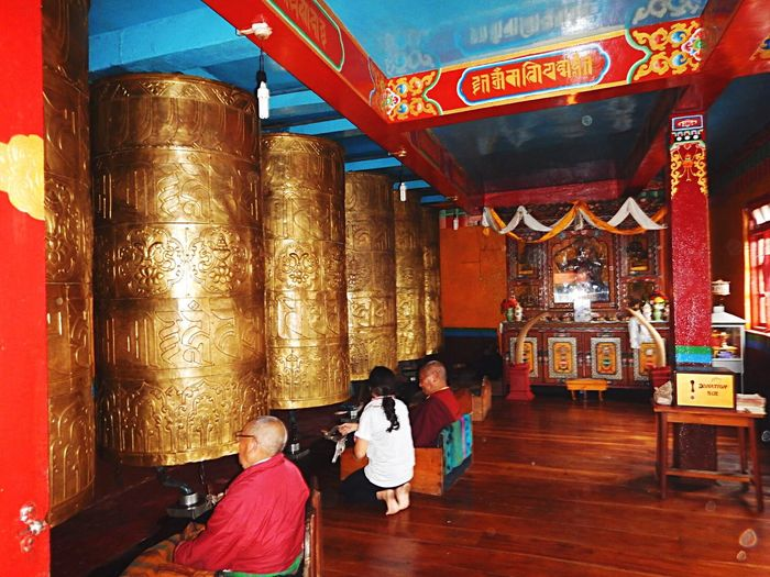 monesty Darjeeling