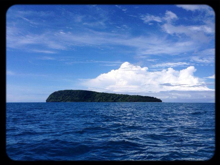 Lampung Island Wonderful Indonesia