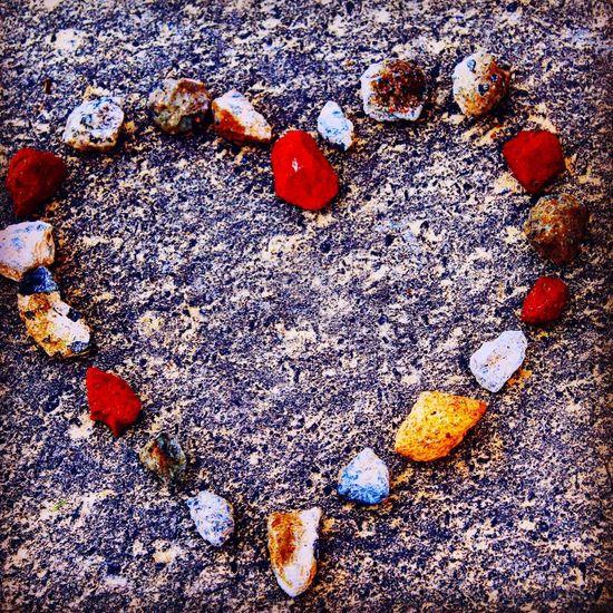 Rock Heart...