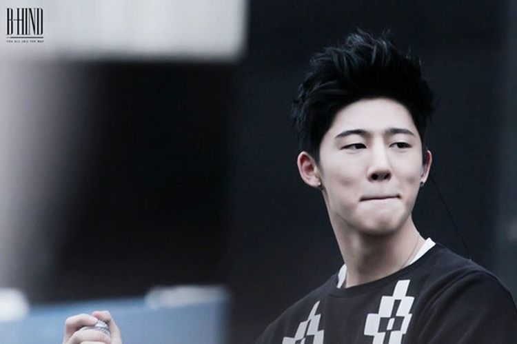 Ikonyg Ygfamily Bobby YG Hanbin Kimhanbin Ikon TeamB