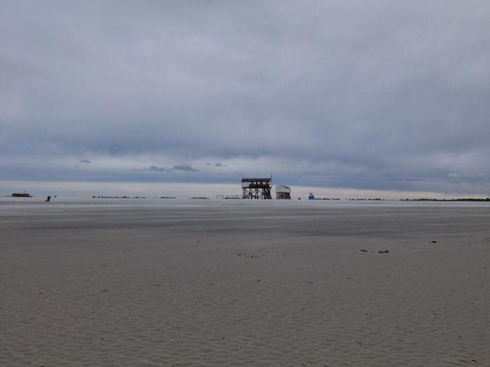 North sea Sea