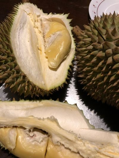 Durian Food