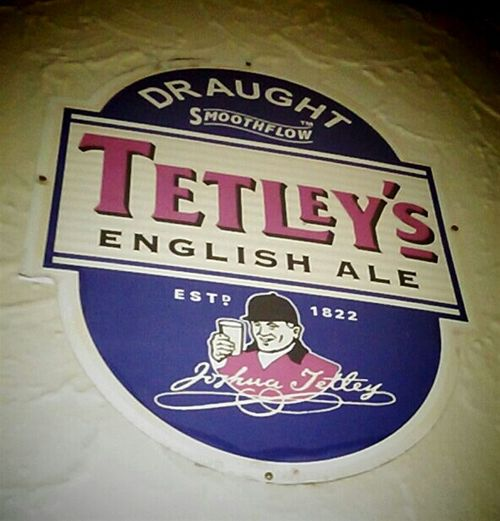 Alkohol Draught United Kingdom Tetley'sEnglishAle SIGN. Sign Hunters SignHunters Text Western Script Signs Alcohol England Beer Signs_collection Signs, Signs, & More Signs Sign Tetley's English Ale Sign, Sign, Everywhere A Sign Ale Signs & More Signs Signs Signs Everywhere Signs Tetley's English Ale Est. 1822 Alcohol Signs Joshua Tetley Alcohol Advertising Signage Beers Advertising Signs