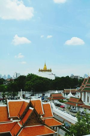 Discover Your City Thailand On The Road