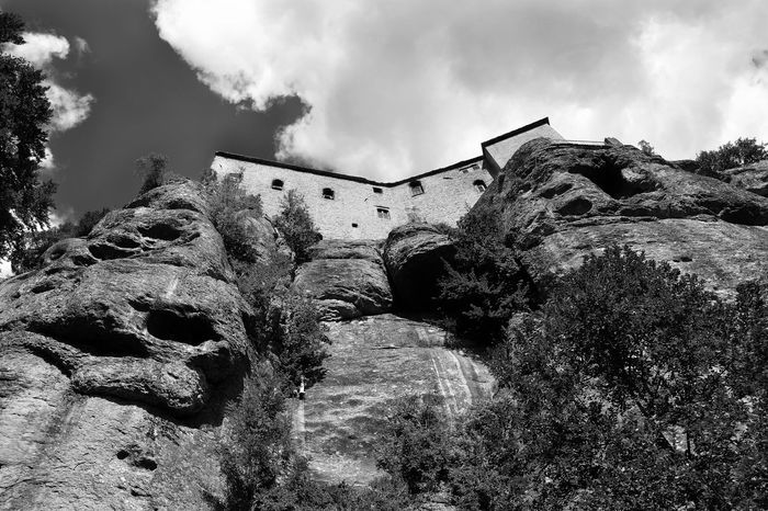 Abandoned Ancient Bad Condition Casentino Damaged Day Destruction Deterioration Geology Geometry No People Old Old Ruin Outdoors Rock Rock - Object Rock Formation Rough Ruined Stone Stone Wall Textured  Toscana Verna
