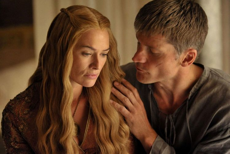 Game Of Thrones The Song Of Ice And Fire Lannister Lannisters CerseiLannister Jaimelannister Nikolajcosterwaldau Lenaheadey