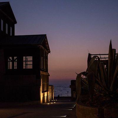 Sunset at the Argentiera Sunset Sardinia Igers_Sardegna Ig_sardinia