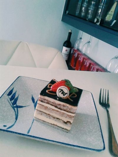 Cake High Tea Enjoy 070716