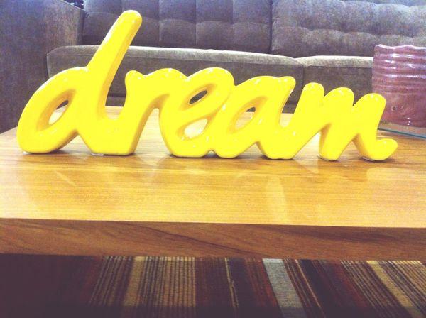 Dream ❤️✌️