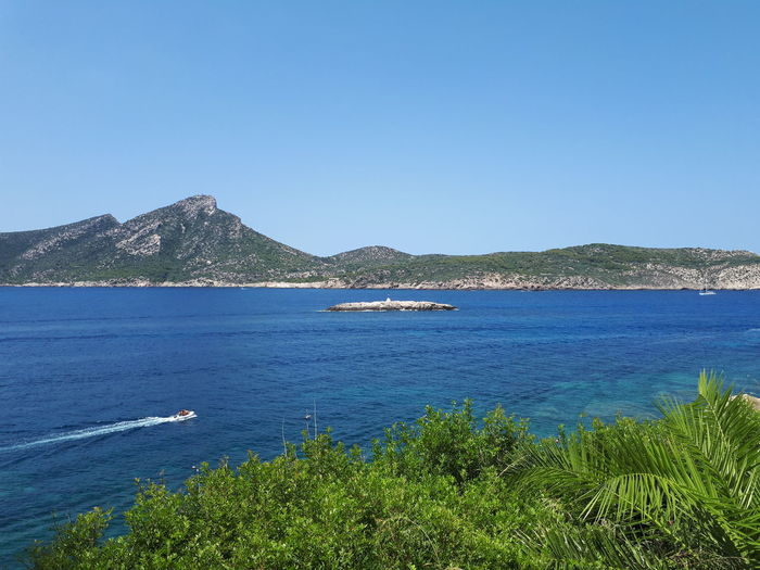 Mallorca Summer