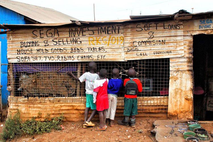 Children Color Photography Canonphotography Kenya Africa Colors Innocence Kibera Nairobi Curiosity Childhood