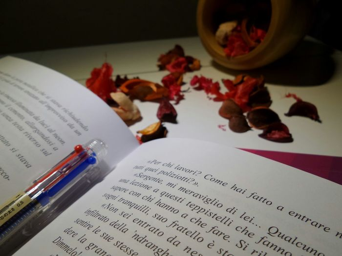 Pot Pourri Essentialoils Flower Scent Fresh Scent Aromatherapy Reading & Relaxing Reading A Book BookLovers