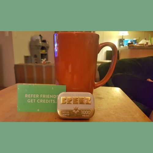 1000mg of THC per tin 20mg per mint. Drink Indoors  Refreshment Table Coffee Cup No People Cannabiscommunity Medical Cannabis Concentrate Indoors  Cannabis Edibles Edible  Weed Weedtime Coffee - Drink Weed Life WeedPorn Food And Drink