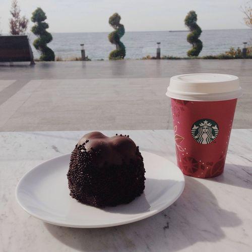 Coffee time!☕️