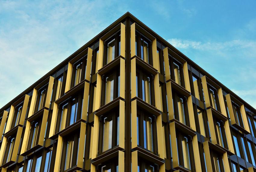 Abstract Architecture Architecture_collection Architecturelovers Arnulfpark Munich München Urban Urban Geometry The Architect - 2017 EyeEm Awards