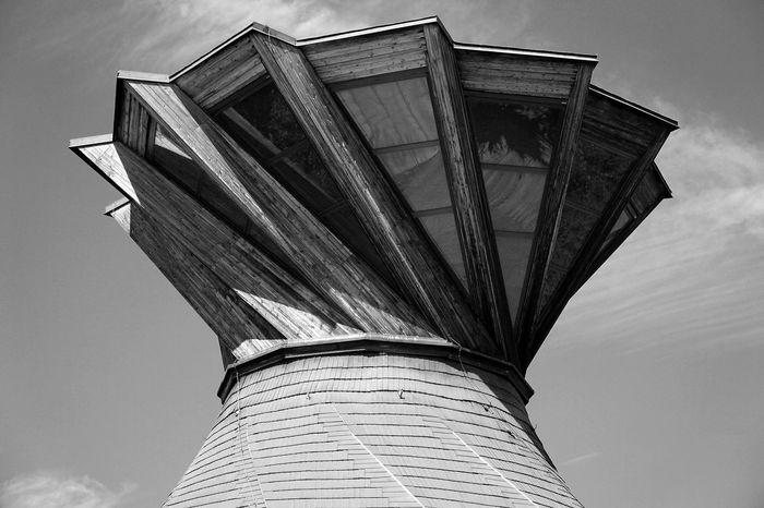 Architecture Blackandwhite Church Façade Modern Architecture