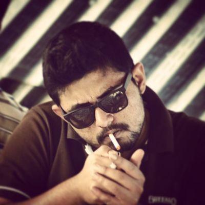 Smoking kills....