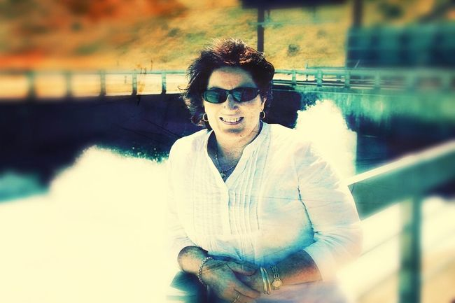 Selfportrait Eye4photography  #me#summer#holiday#sun#beautiful#weeks#sicily#pollina#sea EyeEm Best Edits