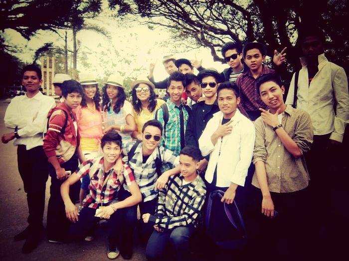 Class photo :3 First Eyeem Photo