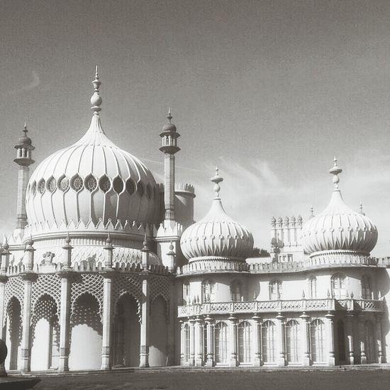 Brighton Royal Pavilion Taking Photos Royal Pavilion Gardens Architecture