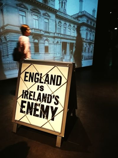 Titanic Museum Belfast Titanic Museum History Through The Lens  Harsh Reality The Real Story Prisoner Of The Past Arrogance