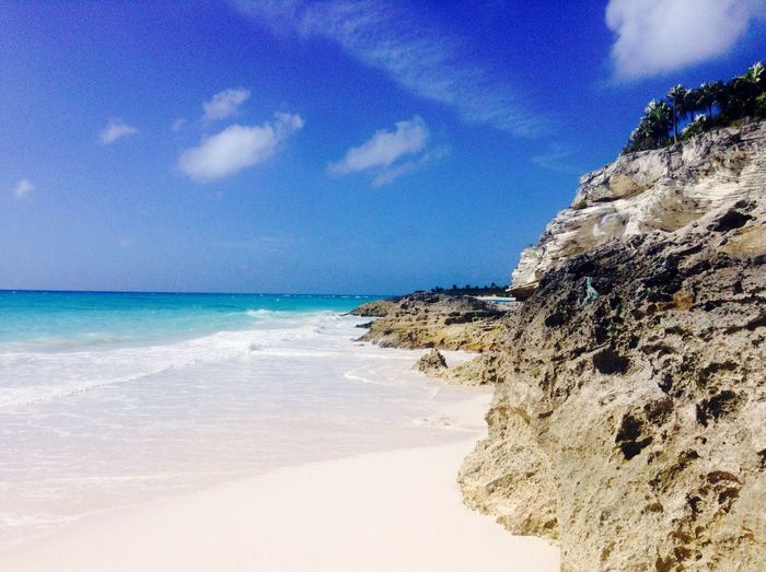 I think this is my favorite place I have ever been in the world Natural Beauty Bahamas Beach