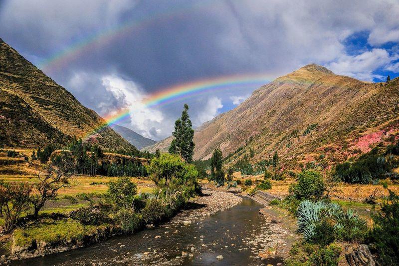 Peru Cloud -