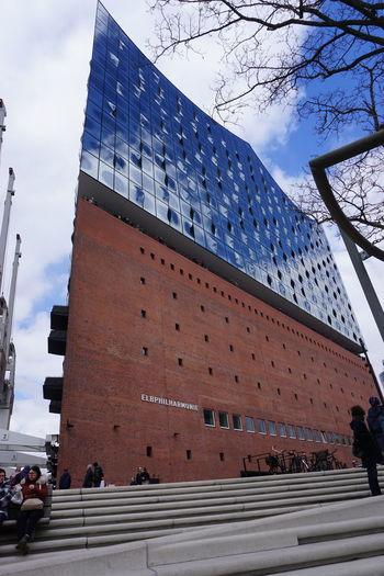 Public Place Architecture Built Structure City Concerts Cultural Heritage Lifestyles Outdoors Sky