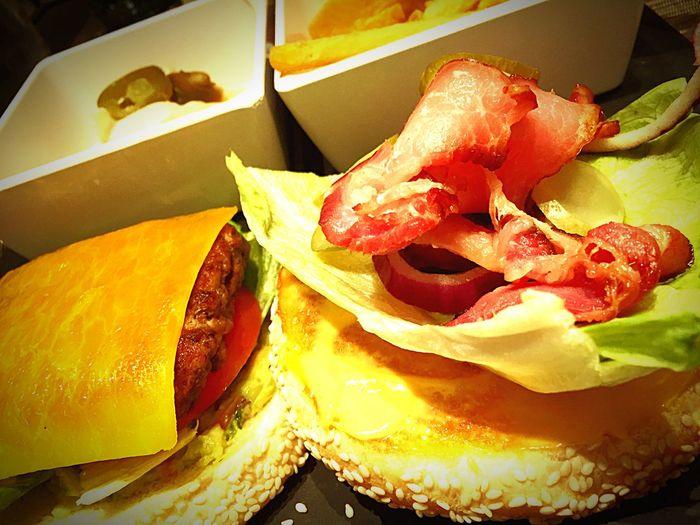 Food Foodphotography Humburger Galaxy Berger in Sheraton CDG