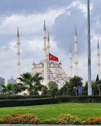 Photography First Eyeem Photo Adana Adana Türkiye Adanaseyhan Adanamerkezpark Adana City Adanasabancıcamii Adana Night