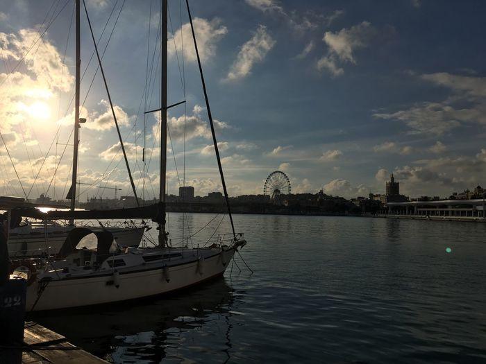 Sky Nautical