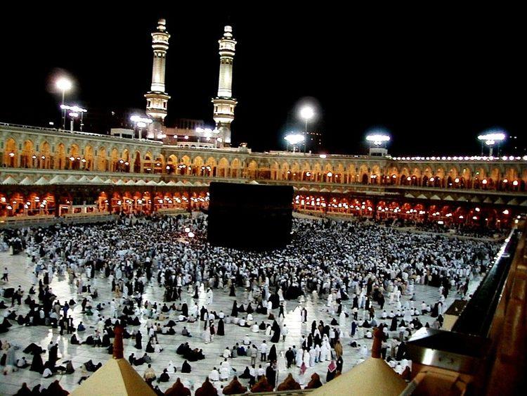 Ramadan Mubarak Muslim Islamic Islam Algeria مكة المكرمة