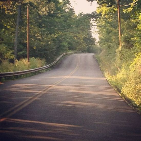 {instagram post} homeward bound #country #road Road Country