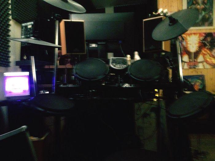 Noï., Studio, Studio French Rock alternatif Alternative Rock Home Studio Indie