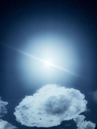 Sunbeam Sky Sun