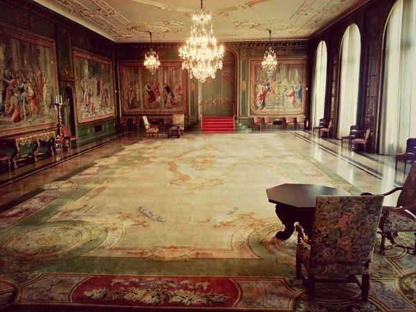Villa Hügel Krupp Stadt Essen History
