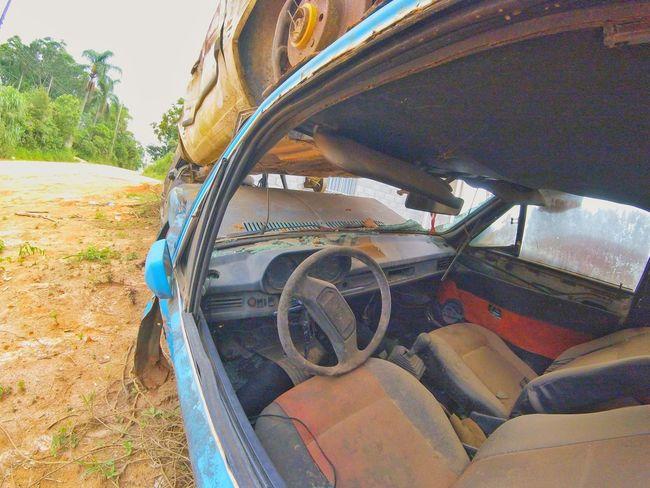 Carro Velho Car Day Goprohero4