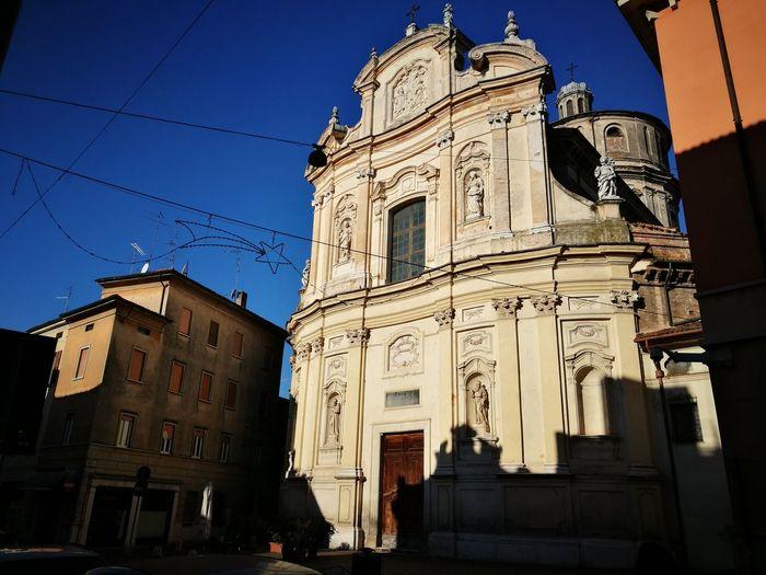 Mantova Architecture Church Barocco Architecture