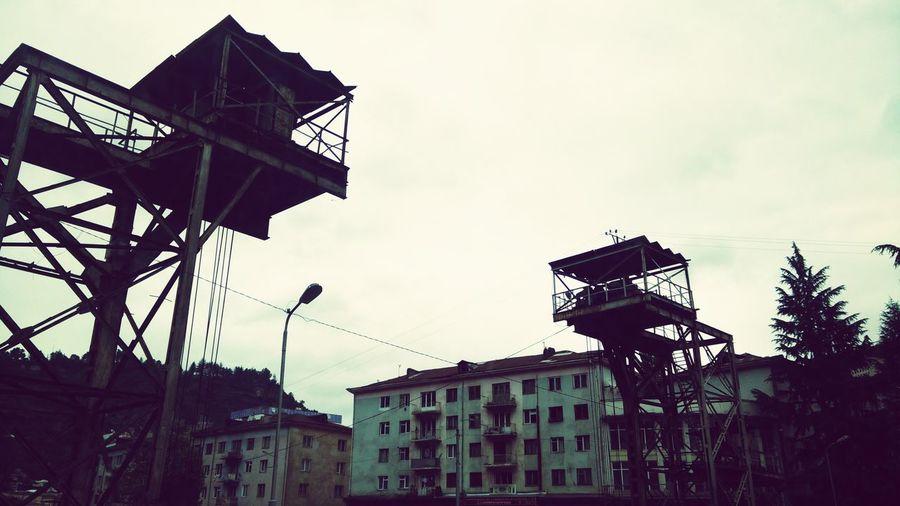 Urban Town