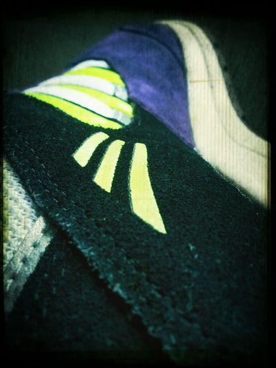 Adidas Adidas Originals Tech Super