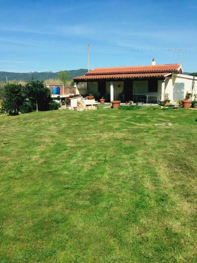 Villa Primavera Taglia Erba Campagna