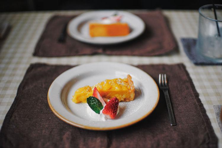 Cake Food And